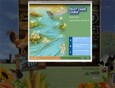 My American Farm game screenshot